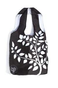 Black & white ecobag